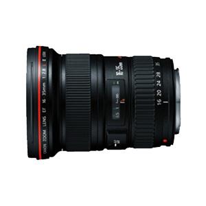 Canon 16-35mm