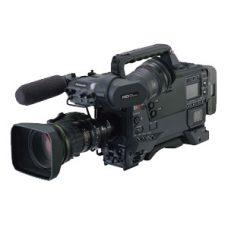 Panasonic HDX 900