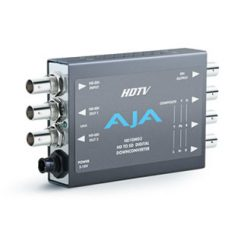 AJA HD to SD Digital Downconverter