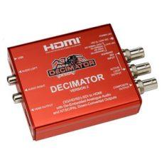 Decimator v2