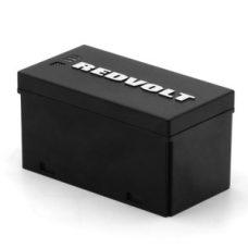 Red Volt Battery