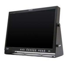 "TVLogic LVM-242W 24"" Multi-Format Broadcast LCD Monitor"