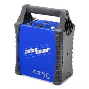 Anton Bauer VCLX Battery System