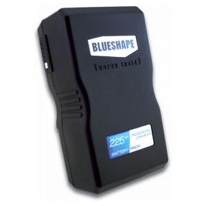 BlueShape 225Wh V-mount