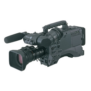 Panasonic HPX 500