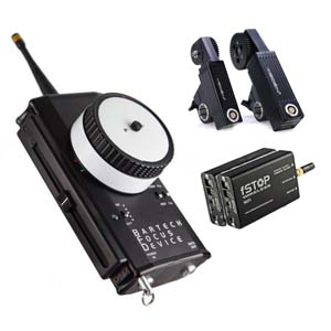 Bartech F+I Dual Channel Wireless Remote Kit