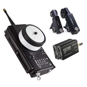 Bartech F+I Dual Channel Wireless Remote Kit