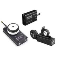 Bartech Digital Wireless Follow Focus kit