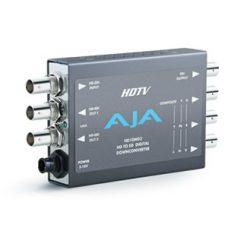 AJA HD to SD Digital Downconverter