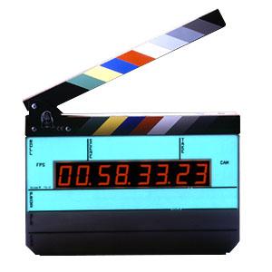 Denecke TS-3 Timecode Slate