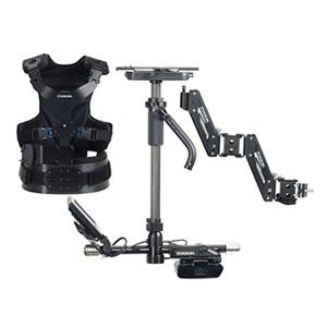 Steadicam Scout Camera Stabilizer System