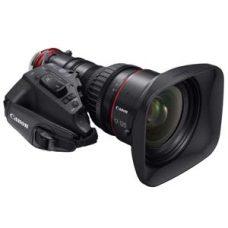 Canon CN7x17 KAS S Cine-Servo PL mount 17-120mm T2.95-3.9