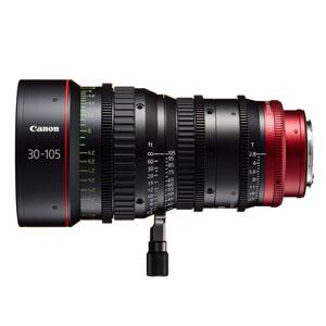 Canon 30-105mm T2.8 Cinema Zoom