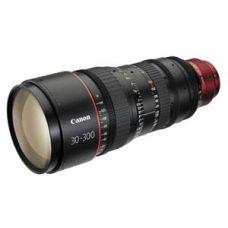 Canon 30-300mm T2.95-3.7 Cinema Zoom