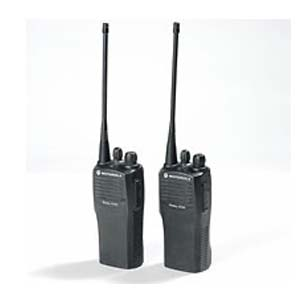 Motorola Radius CP200 Walkies