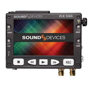 SOUND DEVICES PIX 240i
