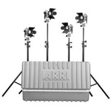 Arri 150 Kit Incl. 4x 150