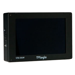 "5.6"" TV Logic Monitor VFM-056WP"
